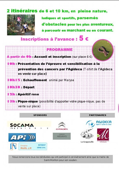 FLYER 2 222OCTOBRE ROSE 2017